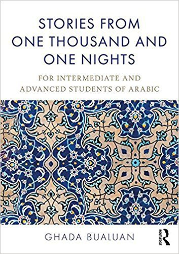 Stories from One Thousand and One Nights: For Intermediate